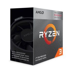 CPU AMDRyzen 3 3200G