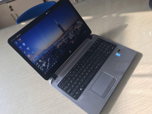 HP Elitebook 450 G2 i5 4210U/ 4GB RAM/ SSD 120GB/ 15.6 inch