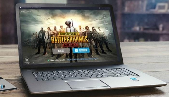 Laptop chơi được game PUBG hay không? Mua ở Đà Nẵng chỗ nào?