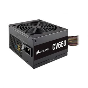 Nguồn máy tính CORSAIR CV650 – 650W-230V