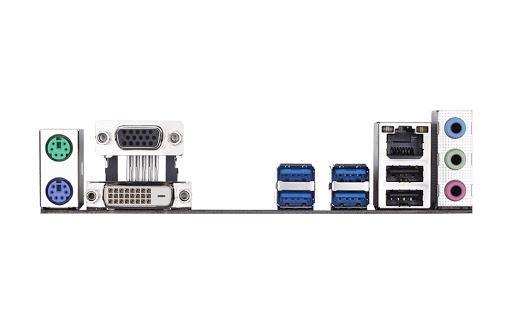 Mainboard Gigabyte B365M D2V DDR4