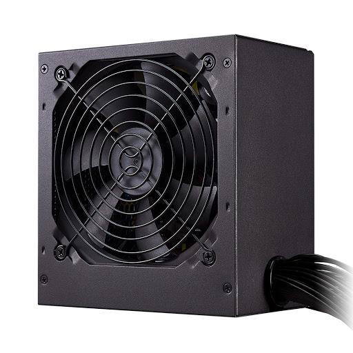 Nguồn Cooler Master MWE White V2 750 750W (80 Plus  Standard/Màu Đen)