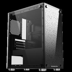 Vỏ case máy tính Xigmatek NYX EN43040 (không đèn led)