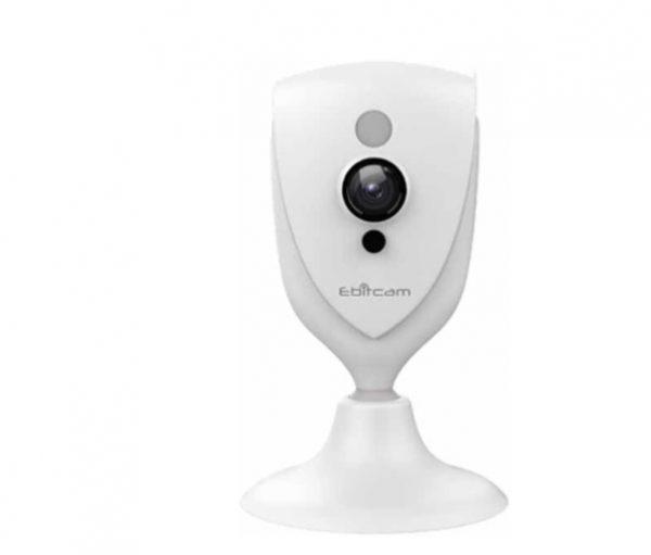 Camera Cloud IP hồng ngoại không dây EBITCAM EBF4  2.0 M