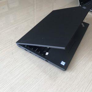 Lenovo ThinkPad P50S i7-6600U/8GB RAM/ SSD 256GB/Nvidia Quadro M500M/ 15.6 FHD