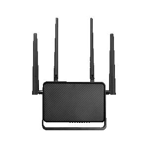 Bộ Phát Sóng Wifi Băng Tầng Kép AC1200 Router Totolink A950RG
