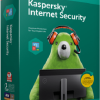 Phần mềm diệt virus Kaspersky Internet Security Cho 5 Máy Tính – KIS5U