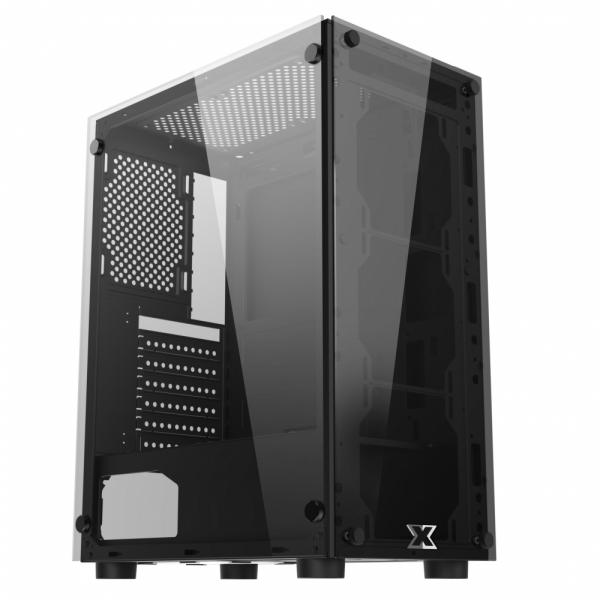 Vỏ cây máy tính Xigmatek HERO (no fan) EN45136
