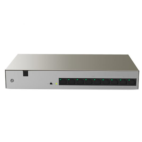 Thiết bị mạng HUB -SWITCH IPCOM POE F1109P-8-102W