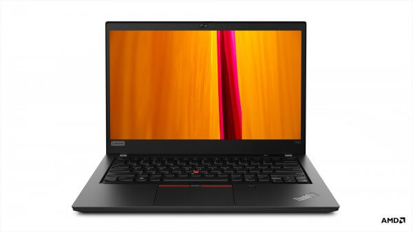 Lenovo ThinkPad T495, Ryzen 5 Pro 3500U/ 8GB RAM/ 512GB SSD