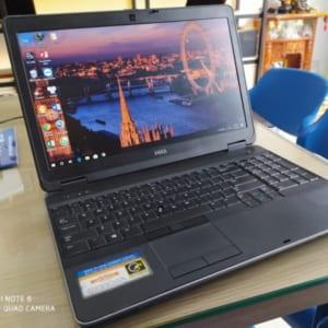 Laptop Dell Latitude E6540 tai Da Nang - GIA TIN Computer