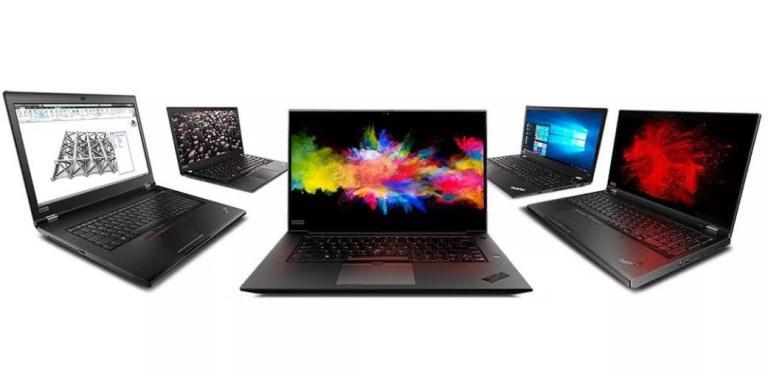 Laptop Lenovo thinkpad P53 giá rẻ Đà Nẵng