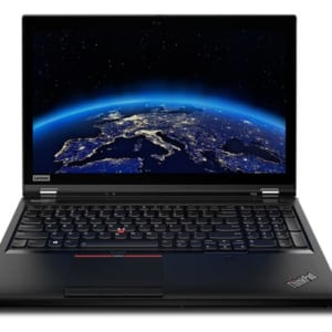 Laptop Lenovo thinkpad P53