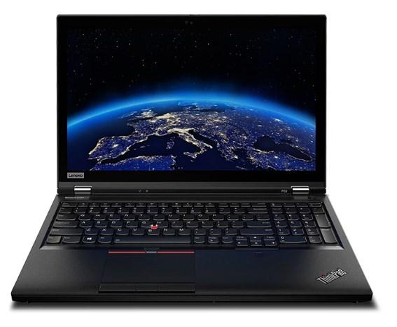 Laptop Lenovo thinkpad P53
