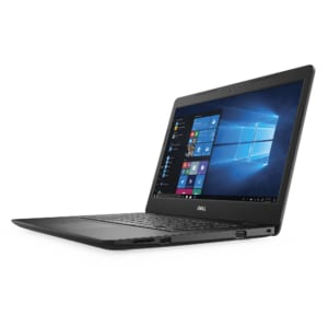 Laptop Dell Vostro 3490 (70207360) (i5 10210U/8GB RAM/256GBSSD/FP/14 inch/Win 10/Đen)