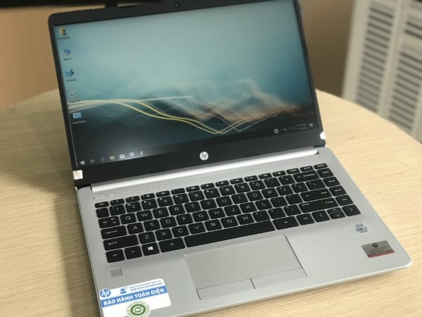 Laptop HP 348 G7 (9PH19PA) i7-10510U/8GB/512GB SSD/Intel UHD/Win10/ 14.0 inch Full HD