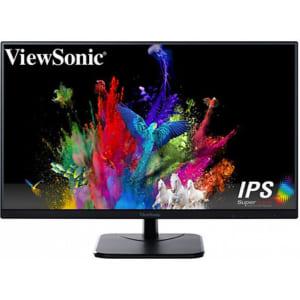 Màn hình LCD Viewsonic VA2432-H (23.8 inch/FHD/IPS/75Hz/5ms/250 nits/HDMI+VGA)