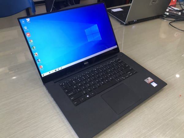 Laptop Workstation Dell Precision 5530 i7 8850Q/RAM 32GB/ 1000G NVME SSD/ QUADPRO P1000/ 15.6 INCH FULL HD