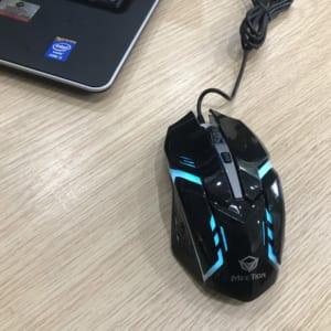 Chuột Game có dây chính hãng Meetion M371 (Gaming Mouse)