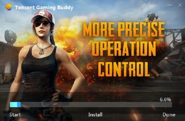 Cách tải và chơi PUBG Mobile trên PC, Laptop