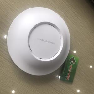 Grandstream GWN 7605 | Bộ Phát Wi-Fi Hỗ Trợ Truy Cập 100+ User Chuẩn AC MU-MIMO 1167 Mbps