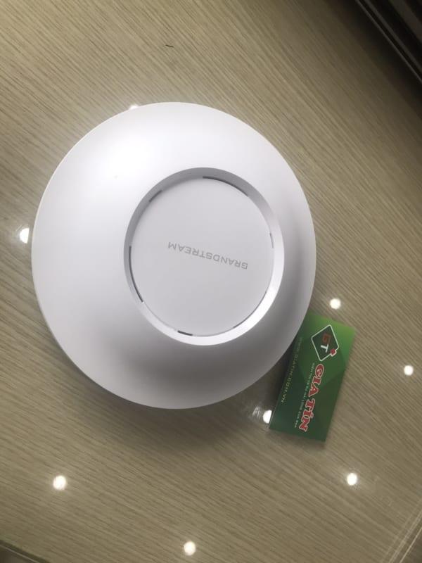 Grandstream GWN 7605   Bộ Phát Wi-Fi Hỗ Trợ Truy Cập 100+ User Chuẩn AC MU-MIMO 1167 Mbps