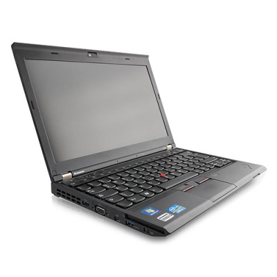 Laptop Lenovo ThinkPad X230 I5 3320M / ram 4GB/ SSD 128GB / 12.5 inch