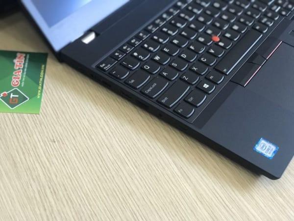Lenovo ThinkPad P53S i7- 8565U/32GB RAM/ SSD 512GB Nvme/Nvidia Quadro P520/ 15.6 inch IPS 1920 x 1080