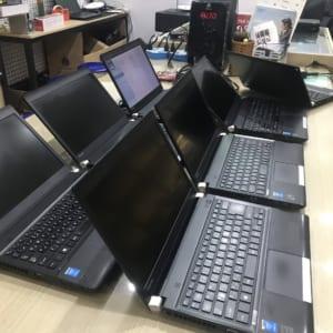 Laptop Toshiba Japan  i5 4310U / Ram 4GB/ SSD 128GB / 14 inch / Win 10