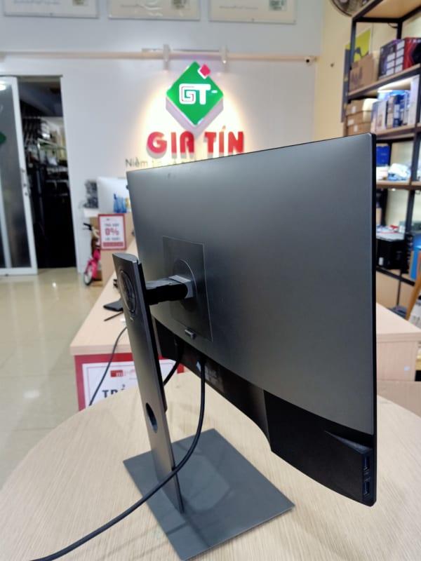 Màn hình Dell Ultra Sharp U2419H 24′ IPS Led, tràn viền (HDMI, DisplayPort )/ Hàng 2hand/ Bảo hành tới 16/11/2022