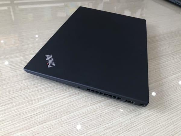 Thinkpad X1 Carbon Gen5  i7 7600U – 16GB RAM – SSD 512GB Nvme – 14.0 Inch FHD