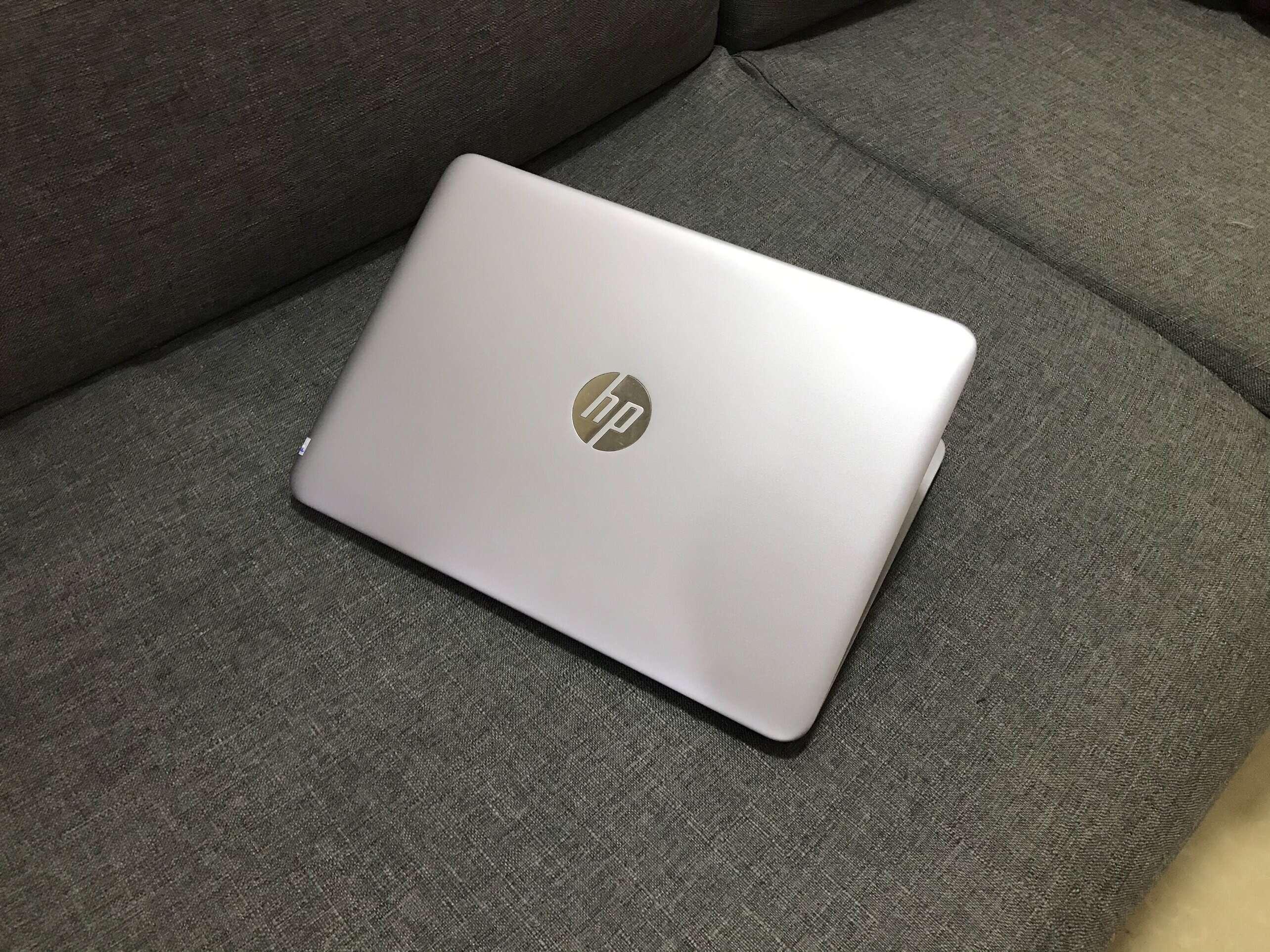 HP Elitebook 820 g3 i7 6600u/ 8GB RAM/ SSD 256GB/ 12,5 inch/  Win 10
