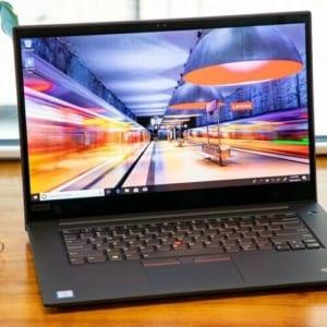 Lenovo ThinkPad P52 Xeon E-2176M / RAM 32GB / SSD 512GB NVMe/ 15.6 inch NVIDIA® Quadro P2000
