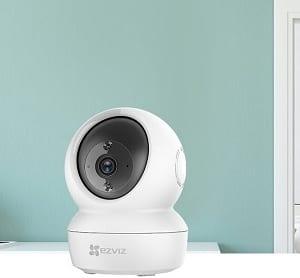 Camera IP Wifi EZVIZ CS-C6N - 1080HD