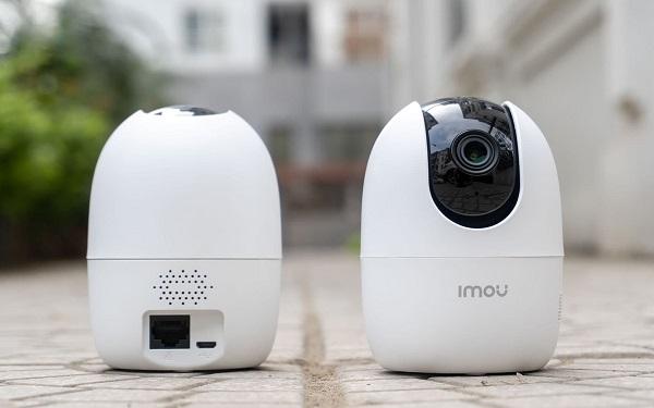 Camera Wifi Dahua iMou Ranger 2 IPC-A22EP 2MP