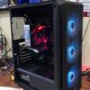 Máy PC Chia Coin (i7 10700K / 32GB RAM/ SSD NVME 2TB/650w PSU)