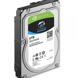 Ổ cứng Seagate 6TB SATA 3.5 Inch