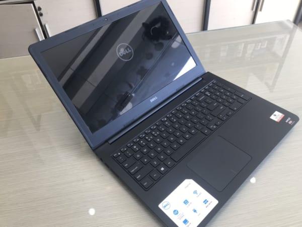 Dell Inspiron 5545 A8-7100/ RAM 4GB/ HDD 500GB/ VGA RADEON R5/ 15.6 INCH