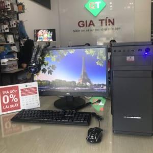 Máy văn phòng (H81 / 4GB RAM/ SSD 240/350w PSU/KEY+MOUSE)
