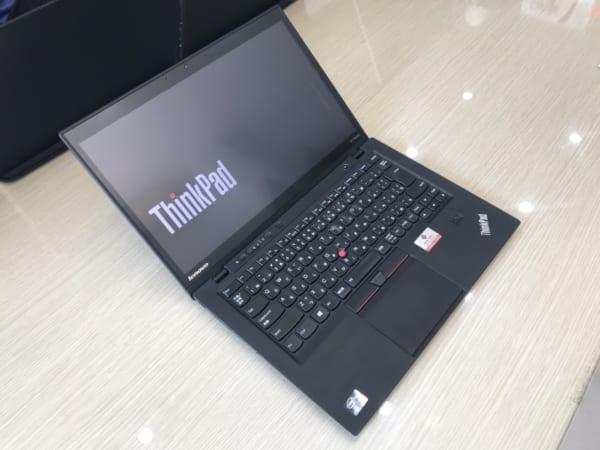 Thinkpad X1 Carbon  i7 3667U – 8GB RAM – SSD 240G – 14.0 Inch cảm ứng