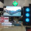 Máy PC đồ họa (B460/10700K/ 32GB RAM/ SSD NVME 256G/650W PSU/GTX GTX1650)