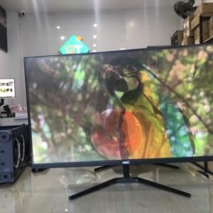 Màn hình 27 inch HKC-27A6FX (VGA, HDMI, Full HD)