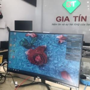 Màn hình cong 27 Inch HKC-M27A9X (VGA, DVI, HDMI, Full HD)