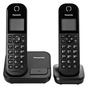 Điện thoại bàn Panasonic KX-TGC 412