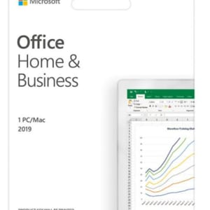 Phần mềm Microsoft Office Home and Business 2019