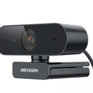 Webcam Hikvision U02 độ phân giải 2M(có mic, camera)