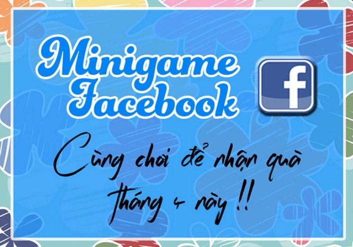 Cách Tạo Mini Game Trúng Thưởng Trên Facebook