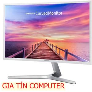 Màn hình cong Samsung LC27F397FHEXXV 27inch FullHD 4ms 60Hz(VGA, HDMI)