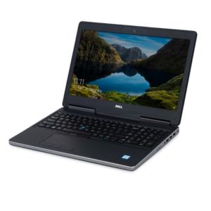 Laptop Dell Precision 7510 i7 6820HQ/16GB/ 1TB SSD/ QUADPRO M1000/ 15.6 inch Full HD