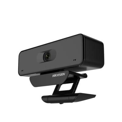 Webcam cho giáo viên, livestream Hikvision chuyên nghiệp siêu nét, góc nhìn rộng